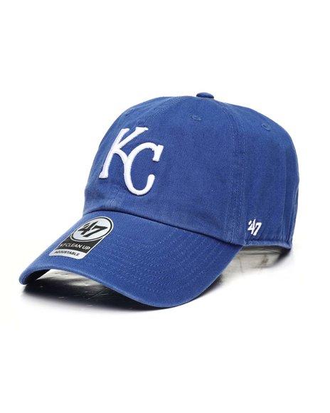 '47 - Kansas City Royals Heritage 47 Clean Up Cap