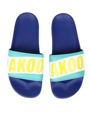Sandals - AKOO Kickers Slides-2610838