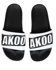Footwear - AKOO Kickers Slides-2610849