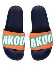 Footwear - AKOO Kickers Slides-2610860
