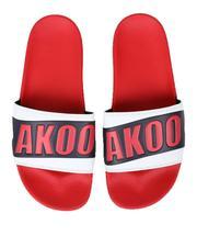 Footwear - AKOO Kickers Slides-2610866
