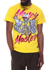 Create 2MRW - Money Master Tee-2611052