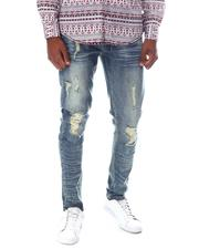 Straight - Ripped Jeans-2611549