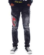 Regular - Lyon Denim Jeans-2612721
