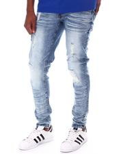 Straight - Ripped Jeans-2608511