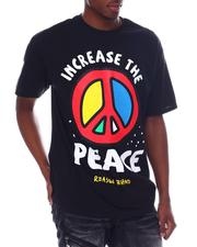 Reason - Increase Peace Tee-2609962