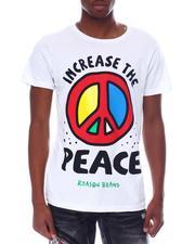 Reason - Increase Peace Tee-2609997