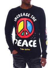 Reason - Increase Peace LS Tee-2610003