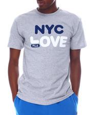 Fila - LOVE NY TEE-2612066