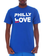 Fila - PHILLY LOVE TEE-2612103