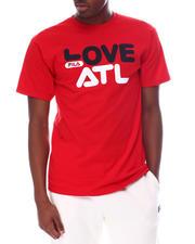 Fila - LOVE ATL TEE-2612083