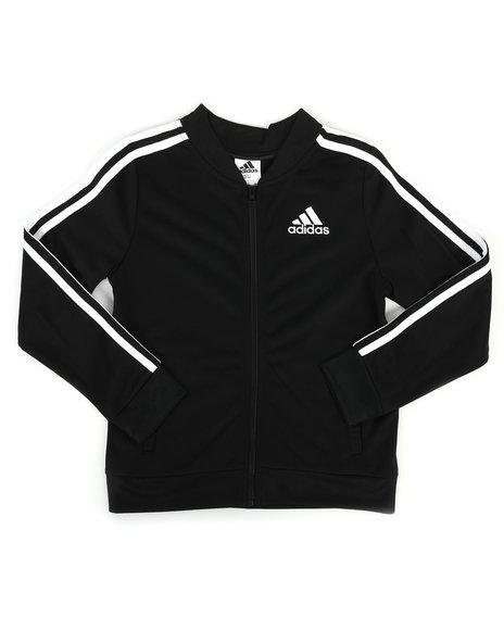 Adidas - Tricot Bomber Jacket (7-16)