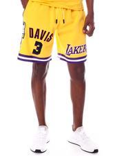 Pro Standard - Los Angeles Lakers Davis Pro Team Short-2610194