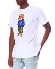 AKOO - MONEY MOVES SS KNIT TEE-2611716