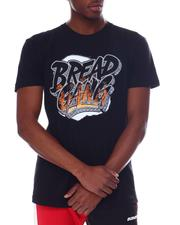 Bread Gang - Burnin Tee-2611791