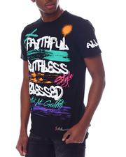 SWITCH - Graffiti  BLESSED Tee-2611948