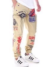 Pants - DAPPA TWILL PANT-2608448