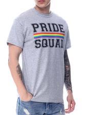 cartoons-pop-culture - Pride Squad Tee-2608186