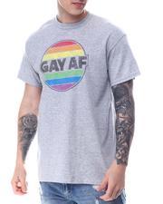 cartoons-pop-culture - Gay AF Tee-2608200