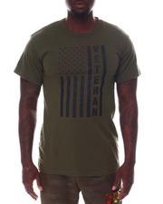 Rothco - Rothco Veteran Flag T-Shirt-2612850