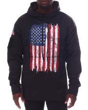 Rothco - Rothco U.S. Flag Concealed Carry Hoodie -2612862