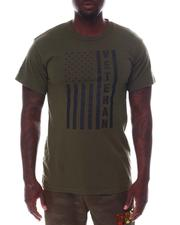 Rothco - Rothco Veteran Flag T-Shirt-2612893