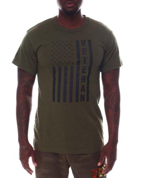 Rothco - Rothco Veteran Flag T-Shirt