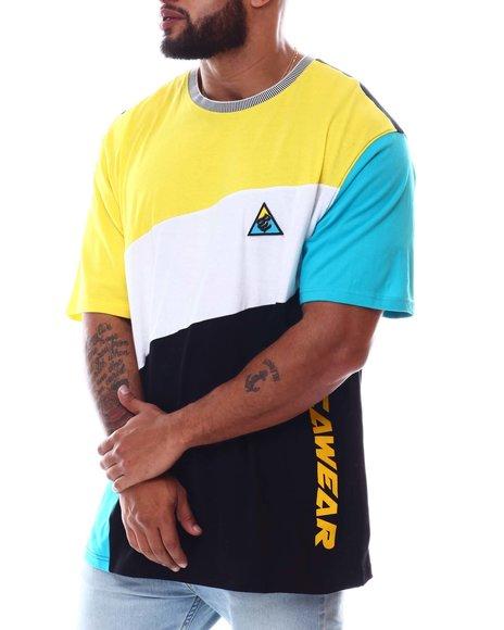 Rocawear - Cockpit T-Shirt (B&T)