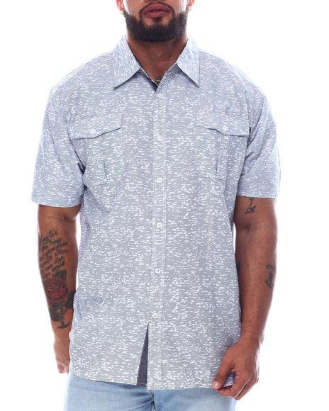 Rocawear - Squadron Woven Shirt (B&T)