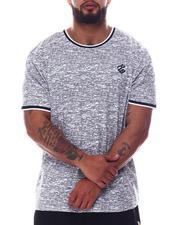 Rocawear - Big Ringer Crew T-Shirt (B&T)-2612268