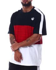 Rocawear - Mid Term Knit T-Shirt (B&T)-2612272