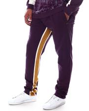 Pants - Tom Color Blocked Track Pant (B&T)-2614353