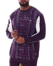 Pullover Sweatshirts - Nathan Lightweight Crewneck (B&T)-2614376