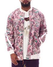 Outerwear - Mark Zip Up Jacket (B&T)-2614498