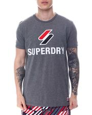 Superdry - SPORTSTYLE CLASSIC TEE-2614153