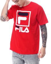 Fila - STACKED TEE SHIRT-2614385