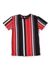 Tops - Striped Tee (8-20)-2614579