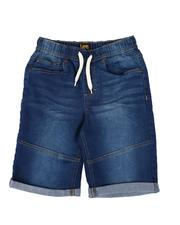Lee - Roll Cuff Denim Shorts (8-20)-2613852