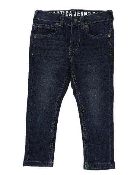 Nautica - Stretch Jeans (2T-4T)