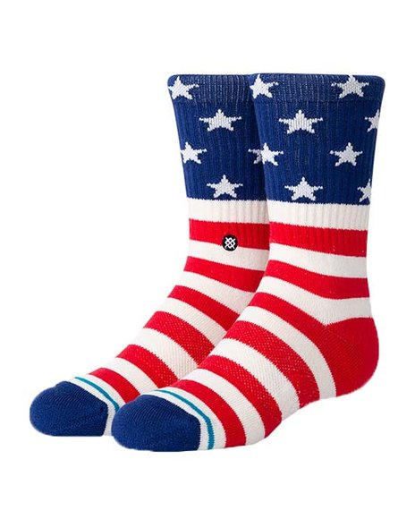 Stance Socks - The Fourth ST Kids Socks (3.5-5Y)