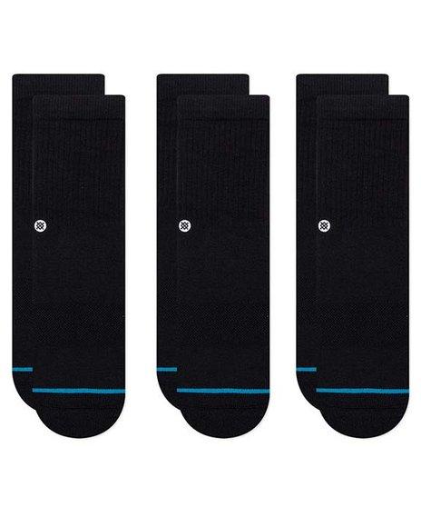 Stance Socks - Icon ST Kids 3 Pack Socks (Youth)