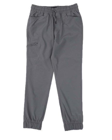 Lee - Nylon Tech Pull On Pants (8-20)
