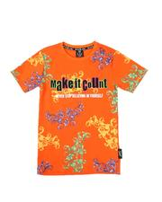 SWITCH - Make it Count T-Shirt (8-20)-2614004