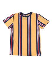 Boys - Striped Tee (8-20)-2614584