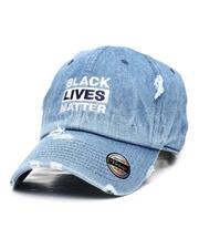 Fashion Lab - Black Lives Matter Dad Hat-2615143