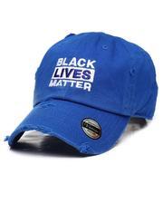 Fashion Lab - Black Lives Matter Dad Hat-2615149