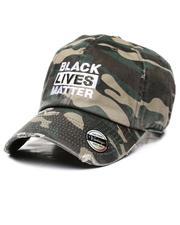Fashion Lab - Black Lives Matter Dad Hat-2615173