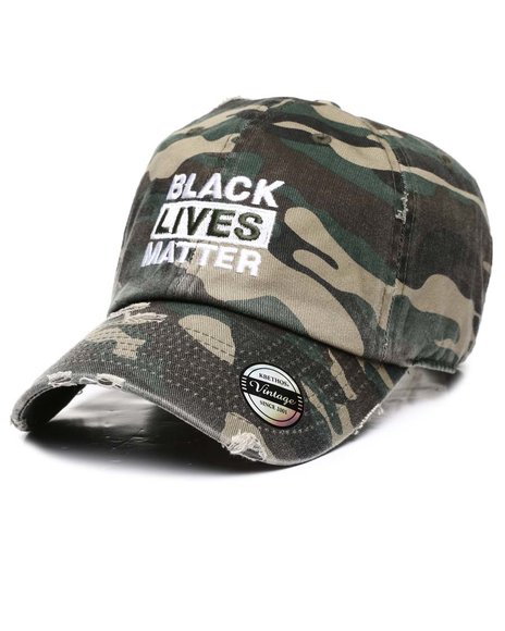 Buyers Picks - Black Lives Matter Dad Hat