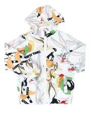Outerwear - Looney Tunes Zip Front Jacket (4-7)-2615150