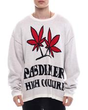 Sweatshirts & Sweaters - HIGH COUTURE KNIT-2615769